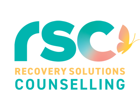 Recovery Solutions Counselling Logo